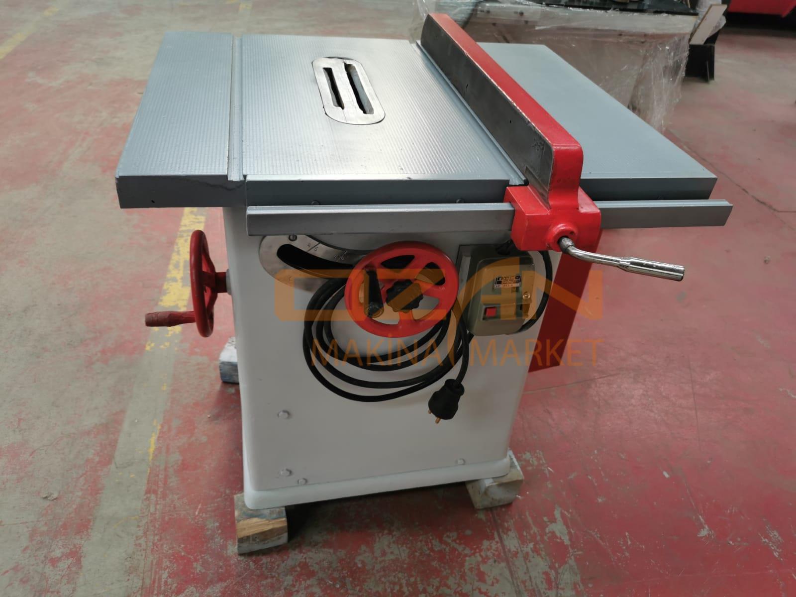 KONYALILAR TABLESS CARLESS SINGLE SPEED YACHT CIRCUIT MACHINE