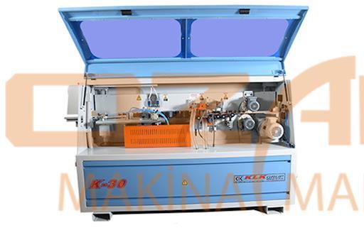 K-40 Kenar Bantlama Makineleri