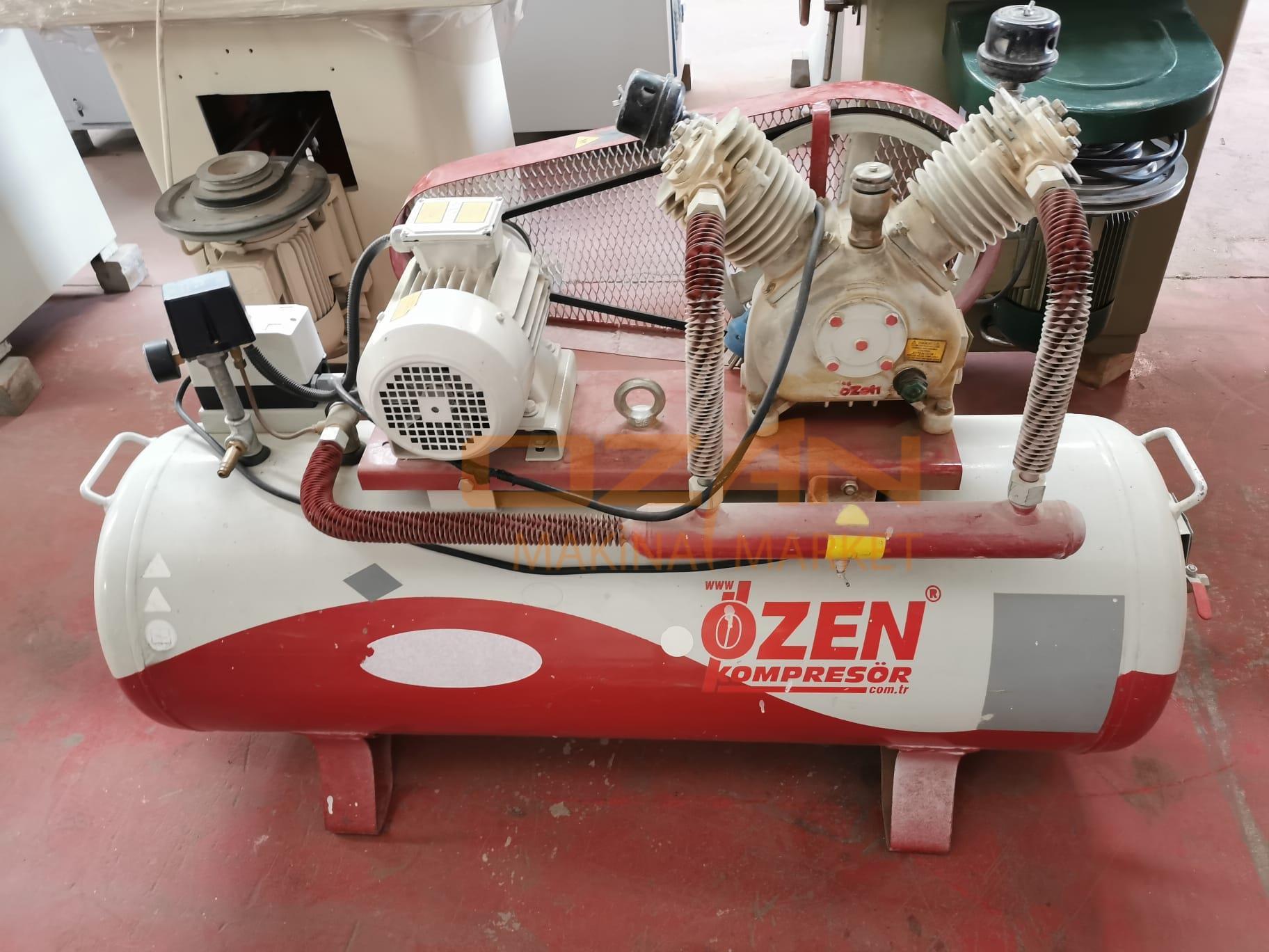 OZEN 200 LT 2 AIR AIR COMPRESSORS