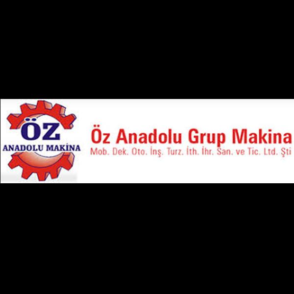 Öz Anadolu Makina
